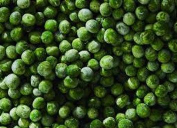 Woodstock Organic Peas