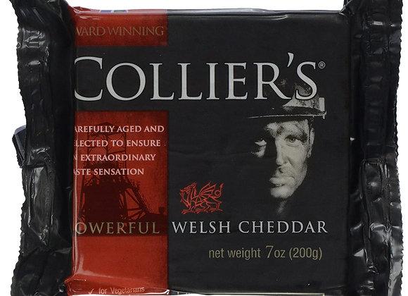 Welsh Cheddar