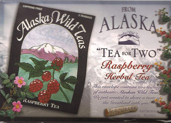 Raspberry Tea For Two - Mail Kit