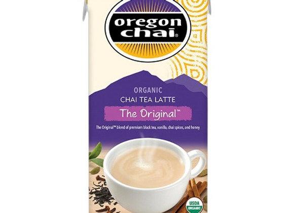 Oregon Chai Organic Chai Tea Concentrate