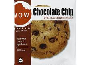 Wow Chocolate Chip Cookie, Gluten Free