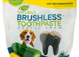 Ark Naturals Brushless Toothpaste, Small Dog