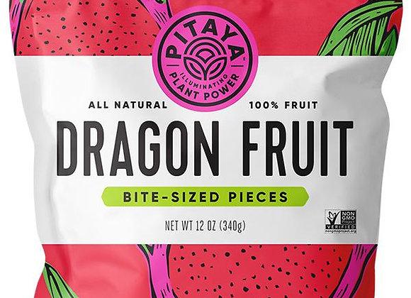 Pitaya Dragonfruit Cubes