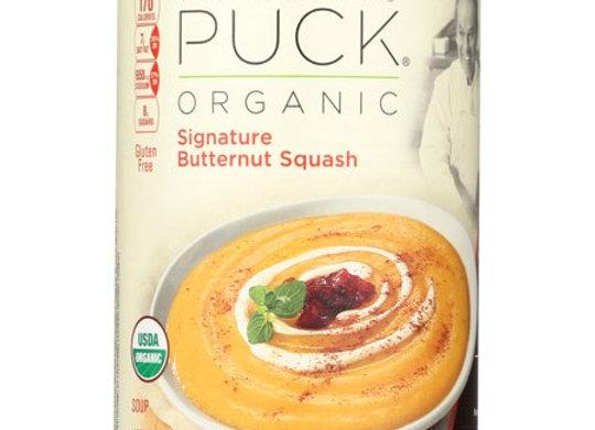 Puck Butternut Soup