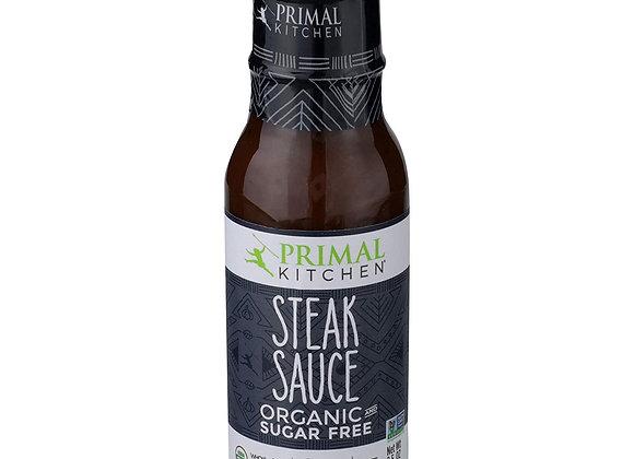 Primal Kitchen Steak Sauce