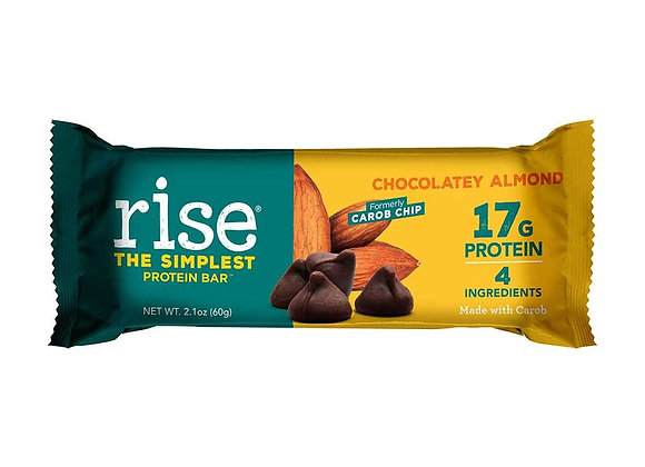 Rise Protein Bar Chocolately Almond