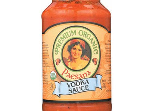 Paesana Vodka Sauce