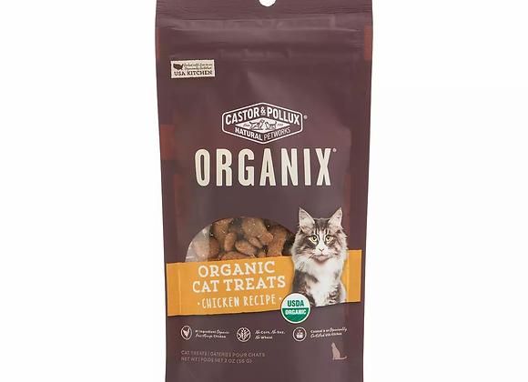Organix Chicken Cat Treats