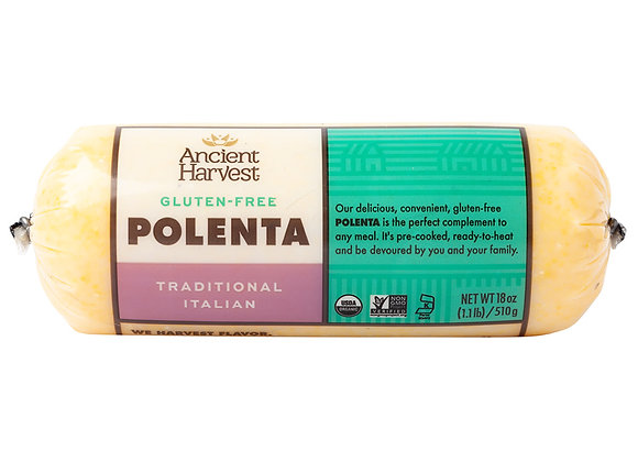 Ancient Harvest Traditional Polenta