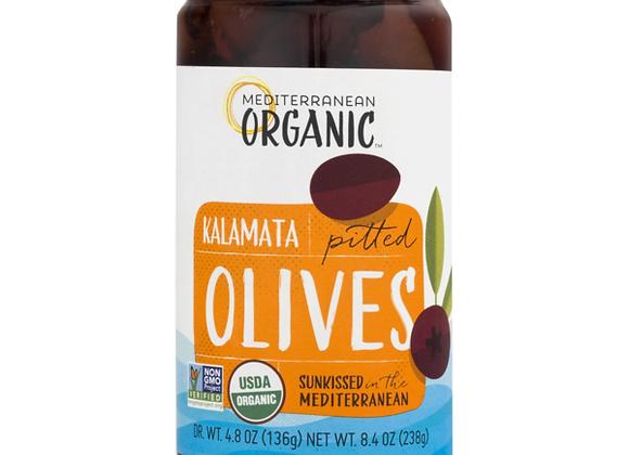 Mediterranean Kalamata Olives