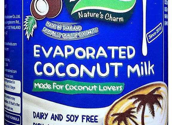Nature's Way Evaporated Coconut Milk