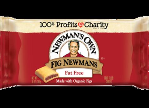 Newman's Organic Fat Free Fig Newman's