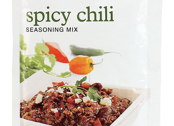 Simply Organics Spicy Chili