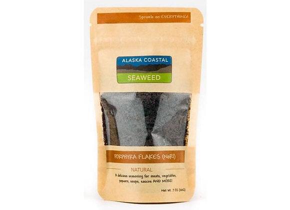Natural Seaweed Flakes