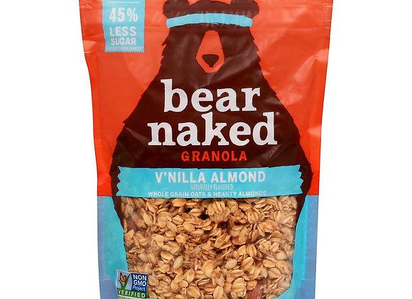 Bear Naked Granola, V'nilla Almond