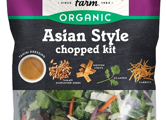 Asian Style Salad Kit