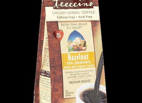 Hazelnut Chicory Teeccino
