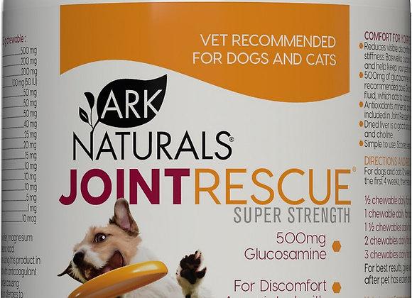 Ark Naturals Pet Joint Rescue