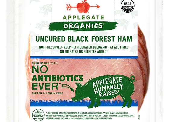 Applegate Farms Black Forest Ham