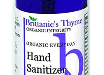 Lavender Hand Sanitizer