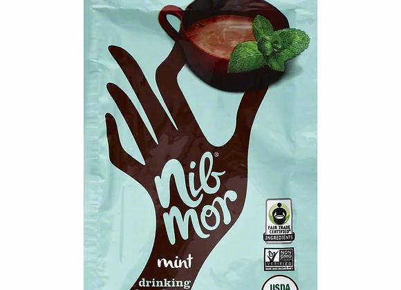 Nibmor Mint Drinking Chocolate