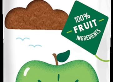 Stretch Island Apple Fruit Leather