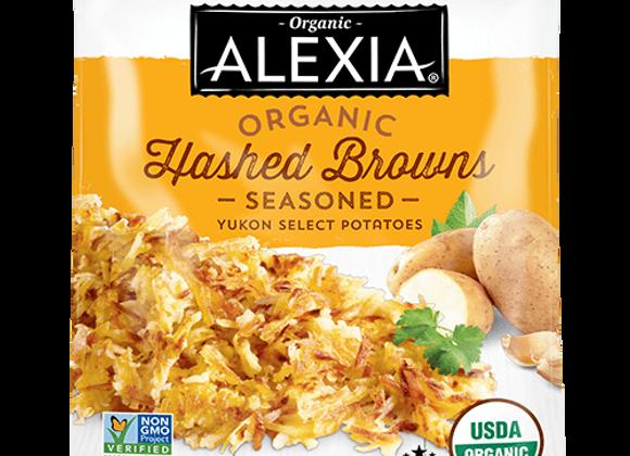 Alexia Organic Hashbrowns