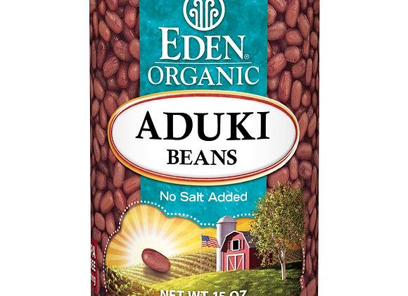 Aduki Beans No Salt
