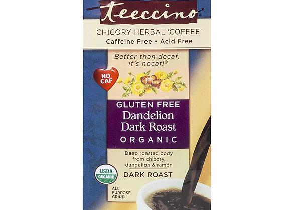 Teechino Dark Roasted Dandelion