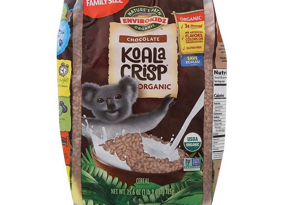 Envirokids Chocolate Koala Crisp
