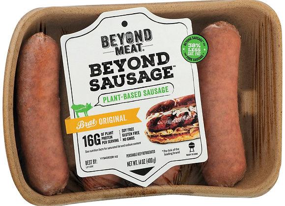 Beyond Sausage, Braut Original