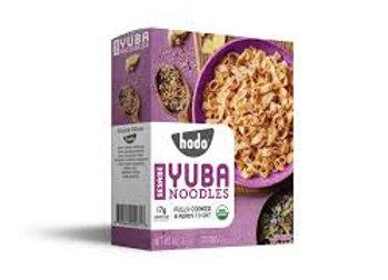 Hodo Yuba Noodles, Sesame