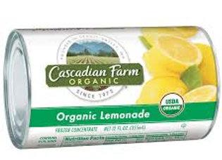 Cascadian Farms Lemonade Concentrate