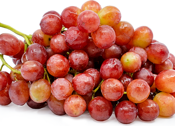 Red Seedless Grapes, bag