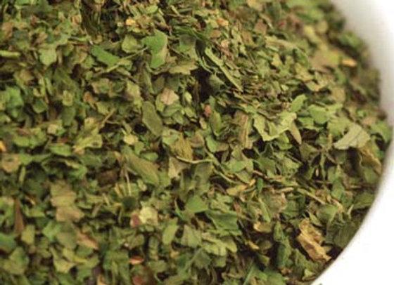 Cilantro, Dried