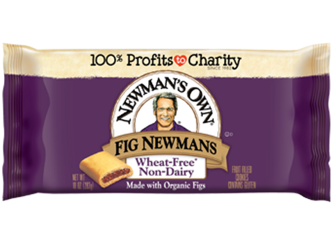 Fig Newman's, Wheat and Dairy Free
