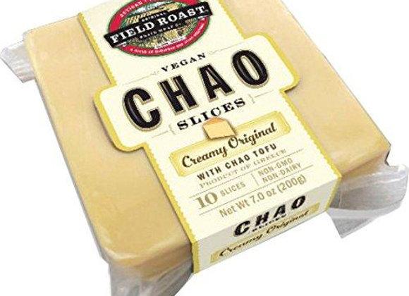 Chao Vegan Cheese Regular