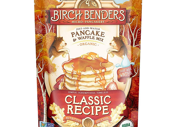 Birch Benders Classic Pancake Mix