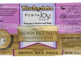 Brown Rice Spaghetti