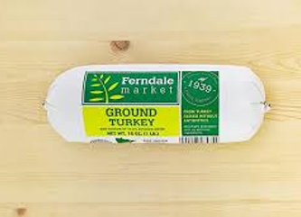 Ferndale Ground Turkey