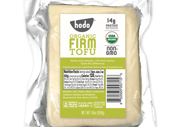 Hodo Firm Tofu
