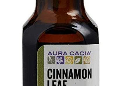 Cinnamon Oil Essential Oil