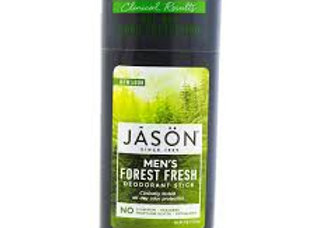 "Jason's Men's ""Forest Fresh"" Deodorant"