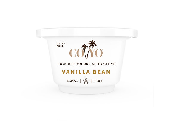 Coyo Yogurt- Vanilla Bean