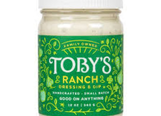 Toby's Ranch Dressing