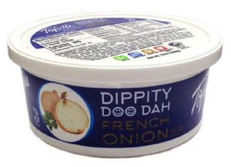 Tofutti French Onion Dip