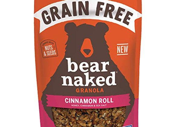 Bear Naked Granola, Cinnamon Roll