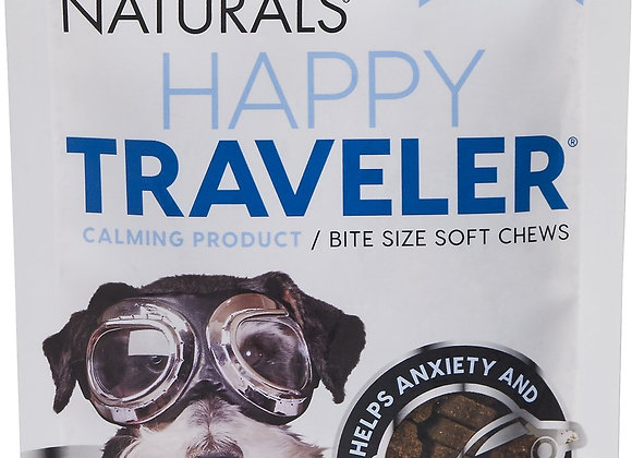 Ark Naturals Happy Traveler Pet Treats