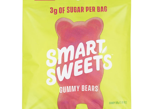 Smart Sweets Sour Gummy Bears