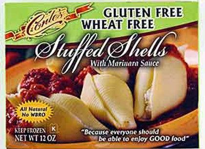 Conte's Gluten Free Stuffed Shells